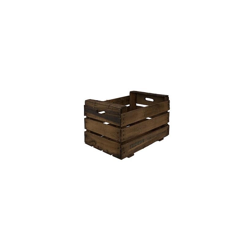 Pack 6 cajas antiguas envejecidas venta de todo tipo de - Caja madera antigua ...