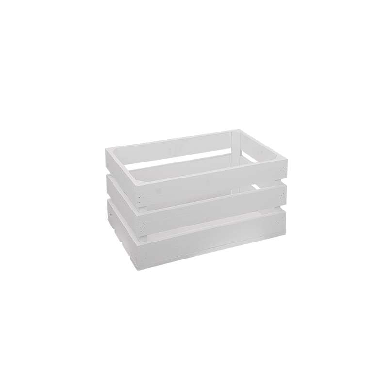 Pack 3 cajas color blanco grandes venta de todo tipo de cajas de madera online - Cajas de madera online ...