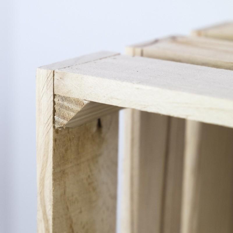 Mueble tv natural venta de todo tipo de cajas de madera - Muebles en madera natural ...