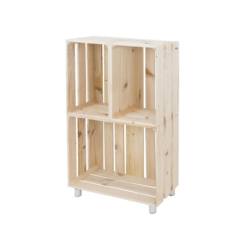 mueble estanter a vertical natural venta de todo tipo de