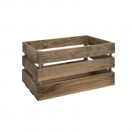 Caja envejecida grande venta de todo tipo de cajas de madera online - Cajas de madera online ...