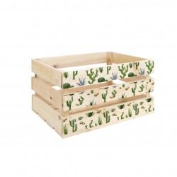 Caja Natural Grande