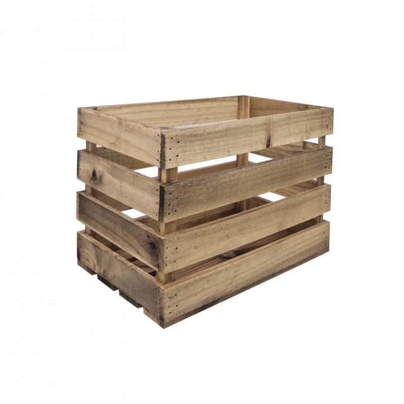 Pack 4 cajas envejecidas venta de todo tipo de cajas de madera online - Cajas de madera online ...