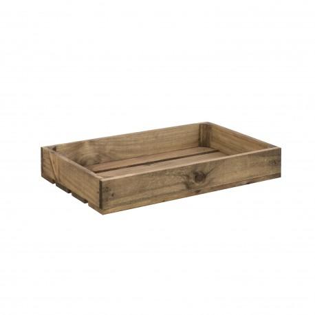 Caja envejecida peque a venta de todo tipo de cajas de madera online - Cajas de madera online ...