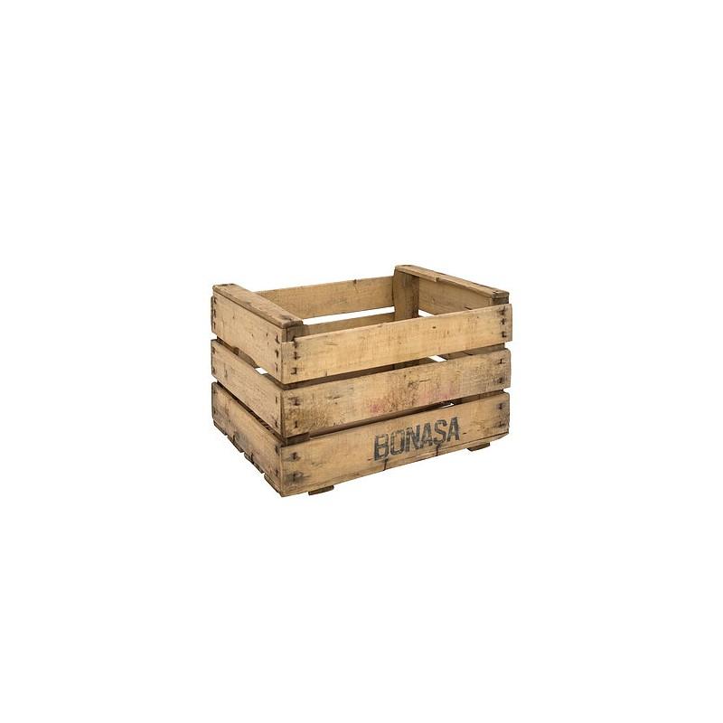 Caja de madera antigua venta de todo tipo de cajas de - Cajas de madera online ...